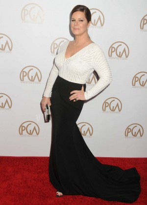 Marcia Gay Harden - 2016 Producers Guild of America Awards in Century City