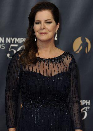 Marcia Gay Harden - 56th Montecarlo Television Festival Closing Gala in Monaco