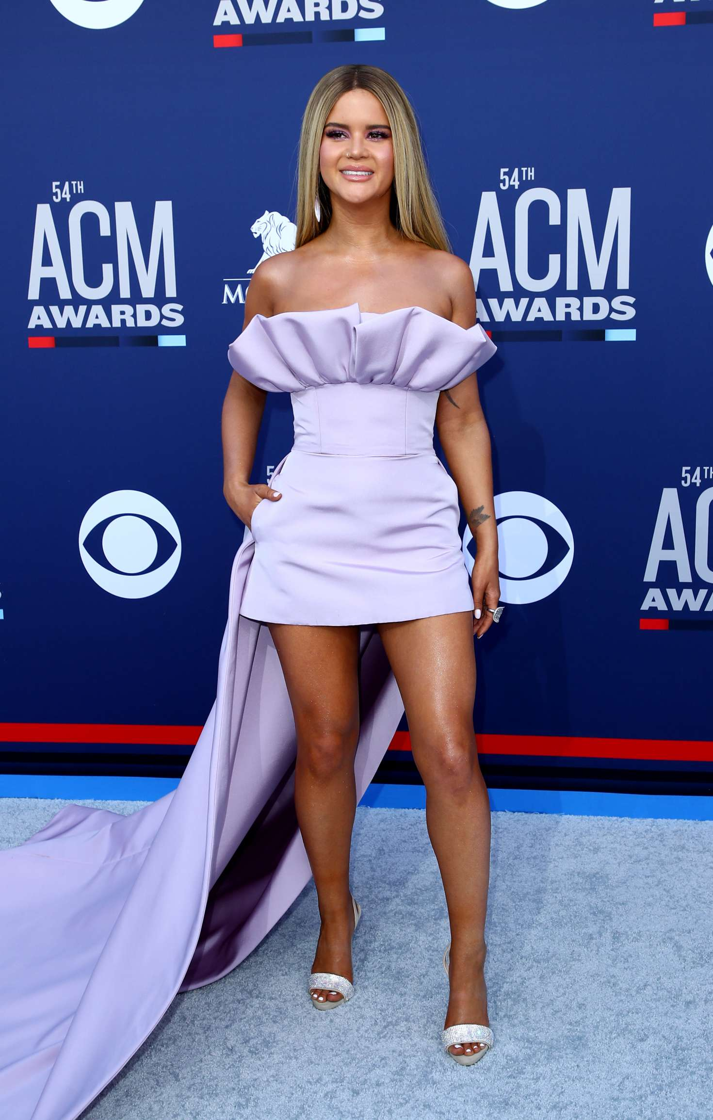 Maren Morris - 2019 Academy of Country Music Awards in Las Vegas