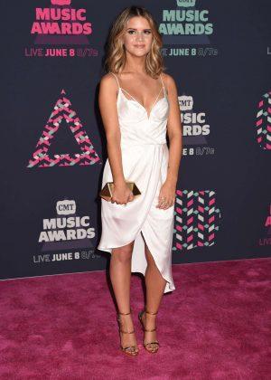 Maren Morris - CMT Music Awards 2016 in Nashville Jamie Lynn Spears