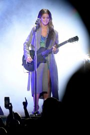 Maren Morris - performs at Ascend Amphitheater in Nashville