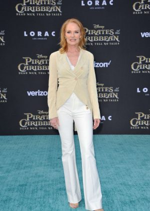 Marg Helgenberger - 'Pirates Of The Caribbean: Dead Men Tell No Tales' Premiere in Hollywood