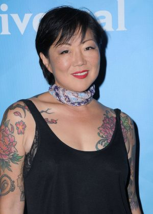 Margaret Cho - NBCUniversal's Summer Press Tour 2016 in LA