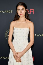Margaret Qualley - 2020 AFI Awards in Beverly Hills