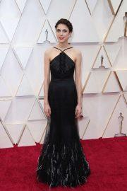 Margaret Qualley - 2020 Oscars in Los Angeles