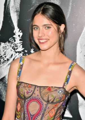Margaret Qualley - 'Death Note' Premiere in New York City