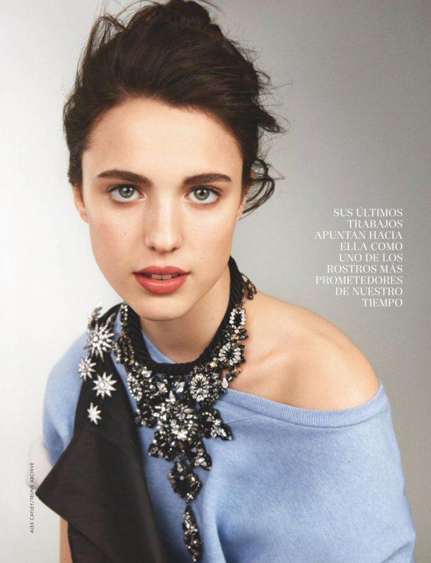 Margaret Qualley - ¡HOLA! Fashion Magazine (May 2020)