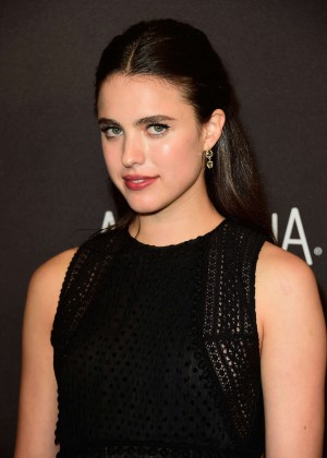 Margaret Qualley - InStyle and Warner Bros 2016 Golden Globe Awards Post-Party in Beverly Hills