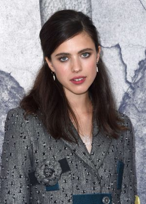 Margaret Qualley - 'The Leftovers' Season 3 Premiere in Los Angeles