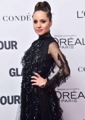 Margarita Levieva - 2017 Glamour Women of The Year Awards in NY