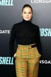 Margarita Levieva - 'Bombshell' Premiere in New York