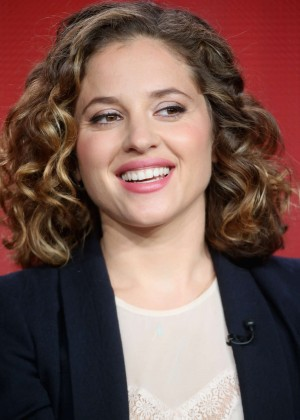 "Margarita Levieva - ""The Allegiance"" Panel TCA Press Tour in Pasadena"