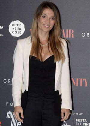 Margherita Granbassi - Telethon Gala in Rome