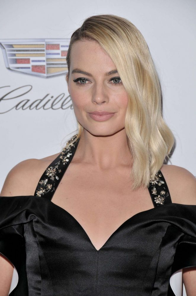 Margot Robbie - 2018 Producers Guild Awards in Beverly Hills