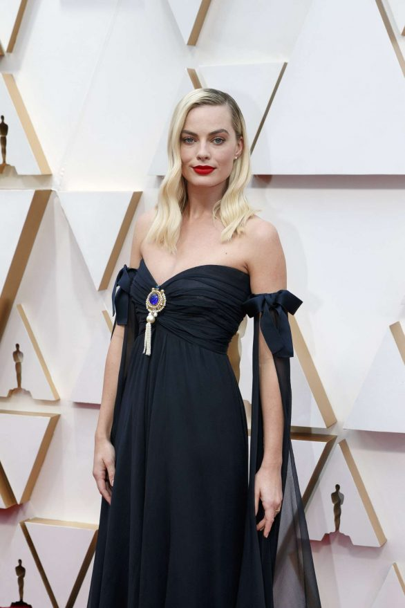 Margot Robbie - 2020 Oscars in Los Angeles