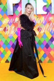 Margot Robbie - 'Birds Of Prey' Premiere in London