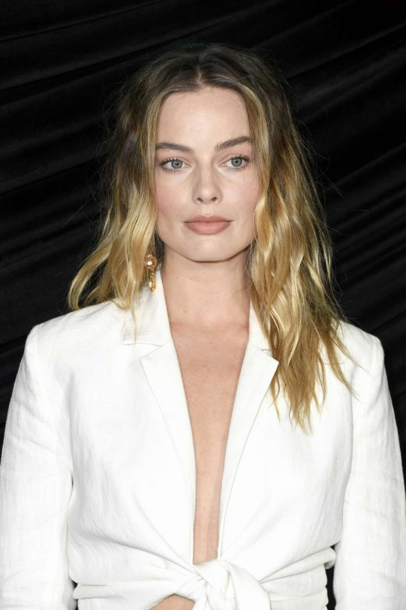 Margot Robbie - Bombshell premiere in West Hollywood