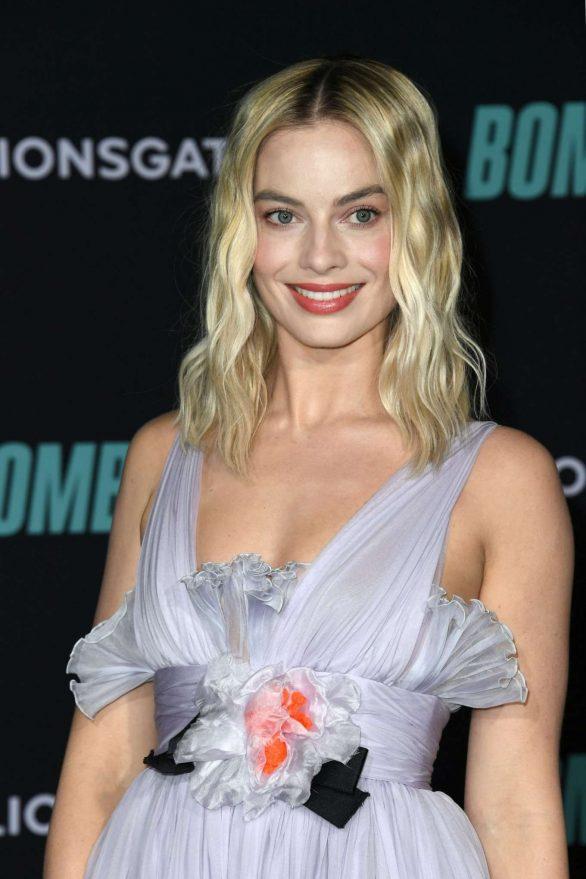 Margot Robbie - 'Bombshell' Screening in Los Angeles