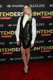 Margot Robbie - Deadline Contenders in Los Angeles