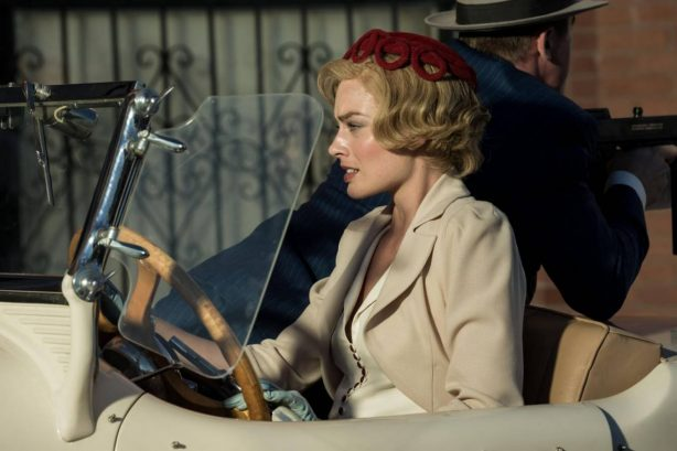 Margot Robbie - Dreamland Stills 2020