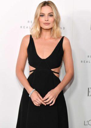 Margot Robbie - ELLE's 24th Annual Women in Hollywood Celebration in LA