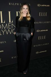 Margot Robbie - ELLE's 26th Annual Women in Hollywood Celebration in LA