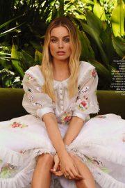 Margot Robbie - F Magazine (September 2019)