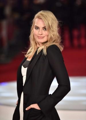 "Margot Robbie - ""Focus"" Special Screening in London"