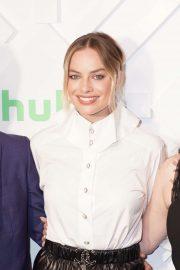 Margot Robbie - Hulu 2019 Upfront Presentation in New York