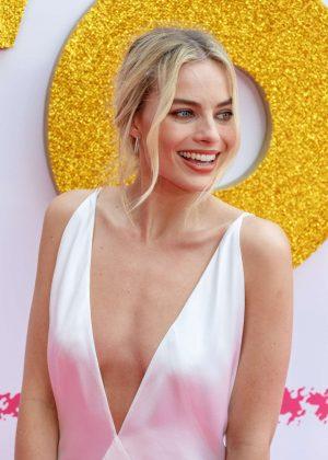 Margot Robbie - 'I, Tonya' Premiere in Sydney adds