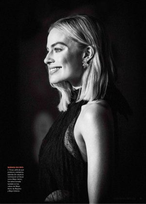 Margot Robbie - Life and Style Magazine (March 2018)