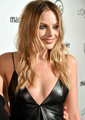 Margot Robbie - Marie Claire's Image Maker Awards 2017 in LA