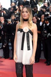 Margot Robbie - 'Once Upon A Time In Hollywood' Premiere at 2019 Cannes Film Festival