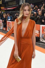 Margot Robbie - 'Once Upon a Time in Hollywood' Premiere in London