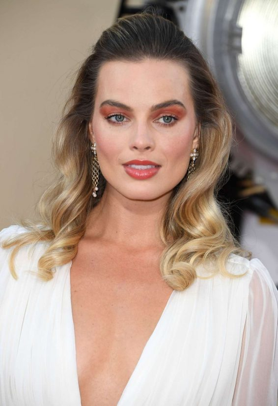 Margot Robbie 2019 : Margot Robbie – Once Upon A Time in Hollywood Premiere-04