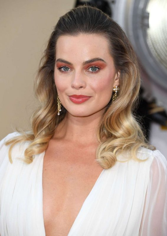 Margot Robbie 2019 : Margot Robbie – Once Upon A Time in Hollywood Premiere-08