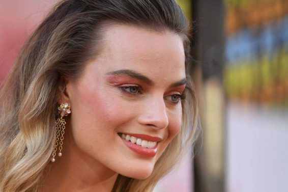 Margot Robbie 2019 : Margot Robbie – Once Upon A Time in Hollywood Premiere-18