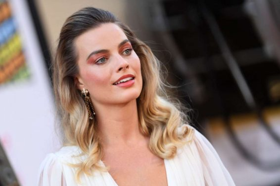 Margot Robbie 2019 : Margot Robbie – Once Upon A Time in Hollywood Premiere-19