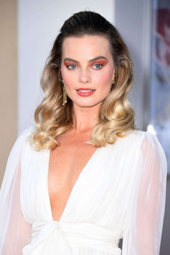 Margot Robbie 2019 : Margot Robbie – Once Upon A Time in Hollywood Premiere-41