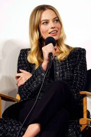 Margot Robbie - 'Once Upon a Time in Hollywood' Special Screening in Los Angeles