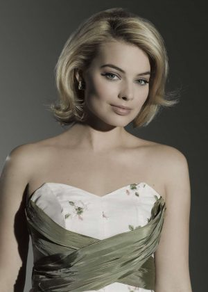 Margot Robbie - Pan Am Season 1 Promo