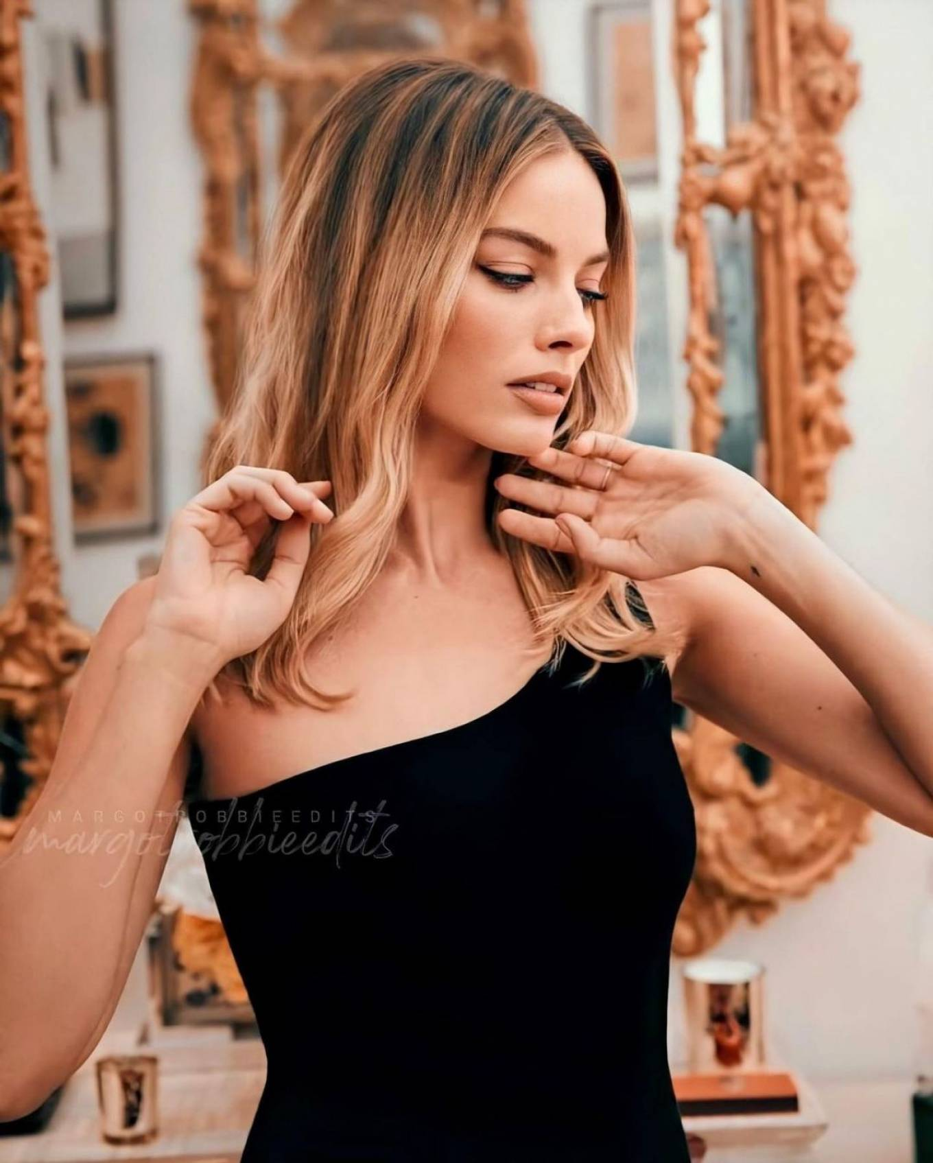 Margot Robbie 2020 : Margot Robbie – Sony Photoshoot 2020-02