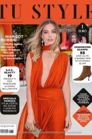 Margot Robbie - Tu Style Magazine (September 2019)