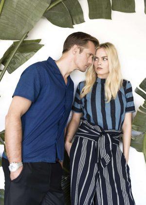 Margot Robbie - USA Today Photoshoot (June 2016)