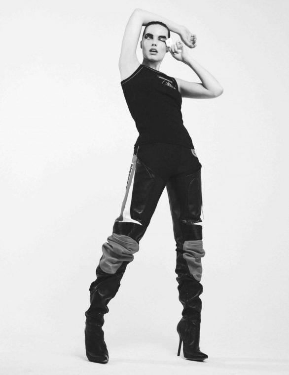Margot Robbie - V Magazine (Spring 2020)