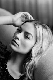 Margot Robbie - Variety magazine - January 2020