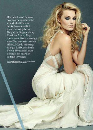 Margot Robbie - Veronica Magazine (February 2018)