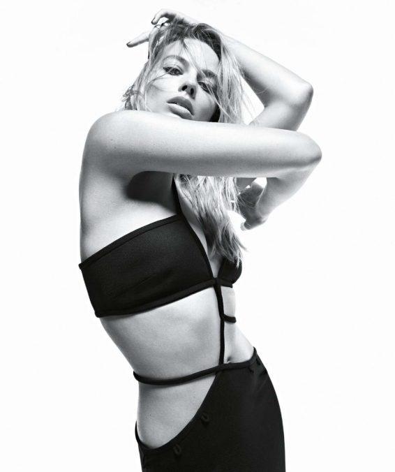 Margot Robbie - Vogue Australia - September 2019