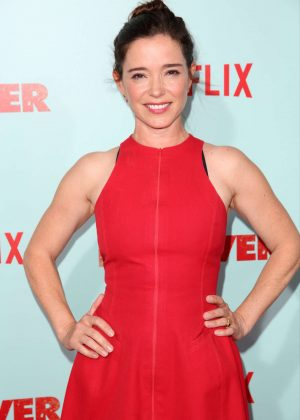 Marguerite Moreau - 'The Do Over' Premiere in Los Angeles