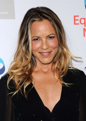 Maria Bello - Make Equality Reality Gala in Beverly Hills